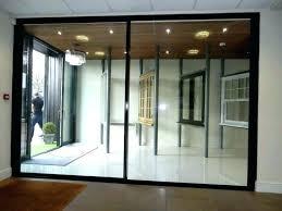 how to repair sliding door replace sliding door with french door installing sliding glass door patio