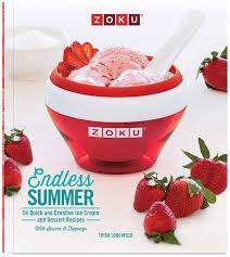 <b>Книга Рецептов</b> Zoku <b>Endless</b> Summer
