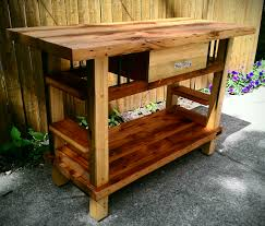Kitchen Island Design The Plus And Minus Of Reclaimed Wood Kitchen Island Home Design