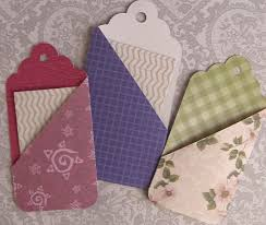 Folding Gift Tags Brother Scan N Cut Tutorial Folding Gift Tags Alanda Craft
