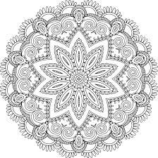 Small Picture The Best Mandala Coloring Books for Adults Mandala coloring