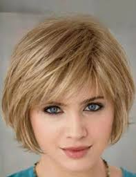 قصات شعر قصير مدرج تسريحة جميلة جدا تظهرك في منتهى الرقة
