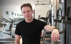 exclusive interview celebrity trainer michael garry michael garry talks to luxurious magazine about life as one of the uk s most sought after personal trainers