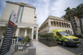 saint james capua hospital sliema