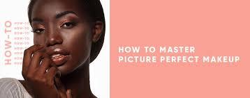 best african american makeup perfect makeup for dark skin
