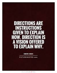 Direction Quotes Awesome Direction Quotes Direction Sayings Direction Picture Quotes Page 48