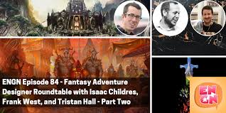 we are calling an audible we originally intended to release part two of our fantasy adventure discussion one week after part one however why wait