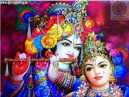 Radha Krishna Wallpaper HD full size ...