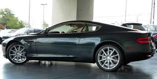 Used 2009 Aston Martin DB9 | Marietta, GA