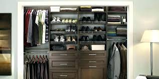 astonishing decoration white wood closet shelving shelves and organizers system organizer instructions fresh design allen roth