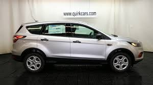 2018 ford escape. delighful escape new 2018 ford escape s throughout ford escape