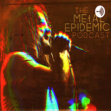 The Metal Epidemic Podcast