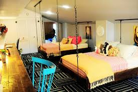 attic bedroom furniture. Converted Attic For Girls Bedroom Furniture