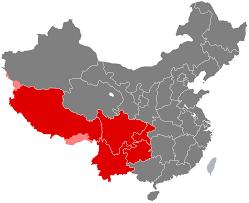 جنوب غرب الصين - ويكيبيديا