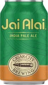 Jai Alai Cigar City Brewing