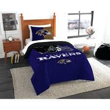 Raven Bed Set Ravens Draft Bedding Comforter Set Twin Viking Raven ...