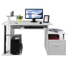 home office desktop pc 2015. Belovedkai Computer Desk PC Laptop Table Workstation Home Office With Keyboard Tray And Drawer Corner Desktop Pc 2015