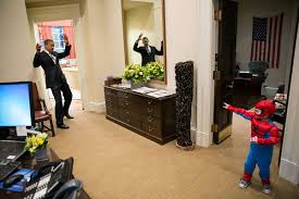 oval office floor. oct 26 2012 u201cthe president pretends to be caught in spidermanu0027s web as he greets nicholas tamarin 3 just outside the oval office floor