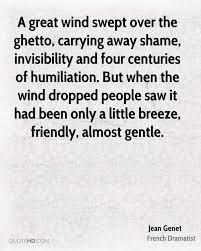 Jean Genet Quotes Quotehd