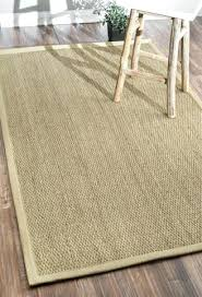 sea grass rugs w border rug in beige design by seagrass rugs 9x12