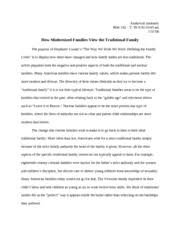 into the wild essay as stated before chris mccandless left under  3 pages analytical summary