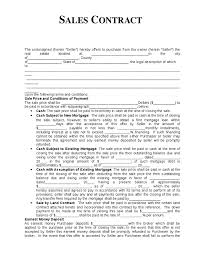 Product Sales Agreement Simple Sales Contract Template Hashdoc Pa