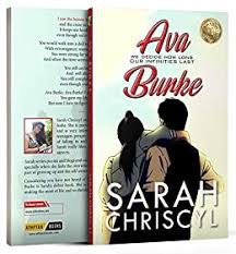 Ava Burke: We Decide How Long Our Infinities Last (English Edition) -  eBooks em Inglês na Amazon.com.br