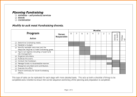 silent auction program template fundraising event checklist golf outing flyer jpg ideastemplates