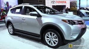 2015 toyota rav4. 2015 toyota rav4 limited exterior and interior walkaround 2014 la auto show youtube g