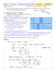 fluid dynamics equation sheet. vortex sheet - foundations of fluid mechanics i handout dynamics equation q