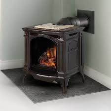 free standing stove. Napoleon Bayfield Gas Stove Free Standing