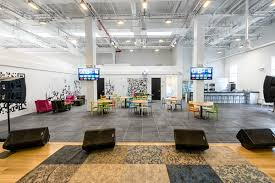 spotify york office spotify. The Wonderfully Designed Offices Of Spotify In New York City - Officelovin\u0027 Office