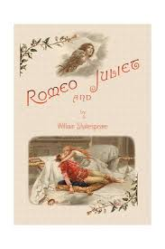 Romeo And Juliet Death Scene Romeo And Juliet The Death Scene Art Print By Raphael Tuck Sons