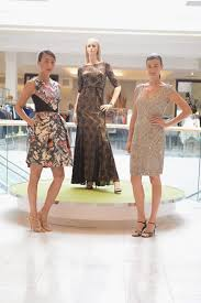 Don O Neill Designer Dresses Theia Evening Collection At Neiman Marcus Tyson Galleria