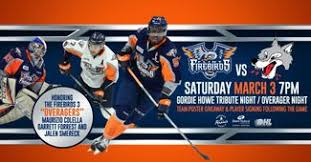 Sudbury Wolves Arena Seating Chart Promotions Flint Firebirds Host Sudbury Wolves This