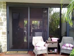 modern security screen doors. SecureView Modern Sliding Security Screen Door Stainless Steel Mesh Front Entry SP Screens Servicing Sydney Doors