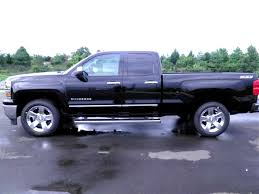 2014 CHEVROLET SILVERADO 1500 DOUBLE CAB LTZ TRIM Z71 4X4 OFF ROAD ...