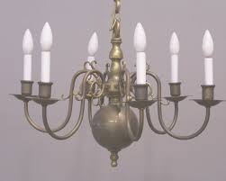aged brass chandelier makeover best home decor ideas aged with brass chandelier makeover