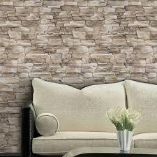 Uso da pedra canjiquinha ou filete são tomé na arte do revestimento de paredes. Papel De Parede Adesivo Pedras Canjiquinha 21 Papel Pronto