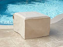 covermates outdoor furniture covers. Covermates Firepit/Side Table/Ottoman Covers : X Beige Outdoor Furniture