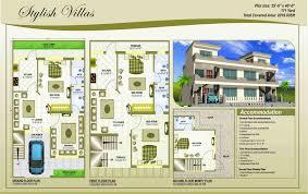 house plan 20 x 50 sq ft unique x west facing duplex house plans for 40x60