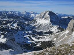 túra hochschwab výstup na ebenstein hiking sk verzia pre tlač