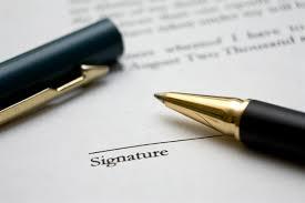 Resultado de imagen de agreements