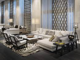 W Living Room Miami