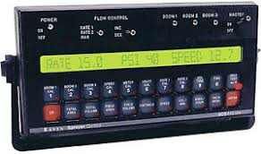raven controller business industrial raven scs 440 automatic rate controller serial port