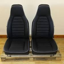 porsche 924 944 911 front seat covers