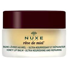 <b>Nuxe Reve de Miel</b> Ultra-Nourishing Lip Balm + Free Post
