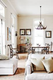 Rooms To Love Understated Cottage Style The Distinctive Cottage