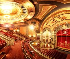 Live Shows In Connecticut Waterbury Palace Theater