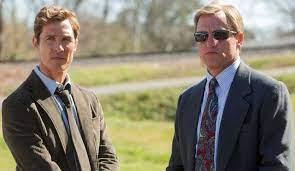 Matthew McConaughey e Nic Pizzolatto lavoreranno a una nuova serie tv